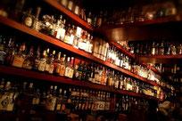 深夜酒類提供