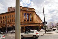 Adelaide, Reisebericht Australien
