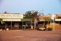 Coober Pedy, Reisebericht Australien