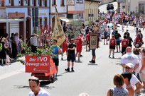 Festumzug 2017 Frühlingsfest Otterberg