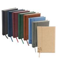 agendas personalizadas, agendas promocionales, agendas piel, agendas publicitarias, agendas de regalo, promocionales alexa