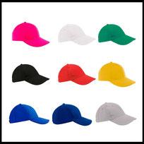 Gorras personalizadas, Gorras promocionales, Gorras con logotipo, Gorra publicitaria, Gorras con logotipo, Promocionales Alexa