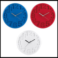 Reloj Promocional, Reloj Publicitario, Reloj Personalizado, Promocionales Alexa