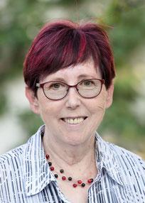 Präsidentin Neuhauser Kantorei Susanne Bösch