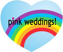 schwul heiraten hochzeit lesbisches paar