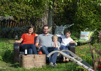 Winzerfamilie Weingut Sailer