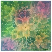 凛花 『野花の舞』