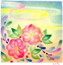 彩花 『和心』 ★