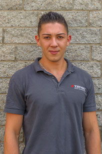 Daniel heptin