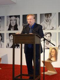 1. Vorsitzender Dr. Klaus Haage