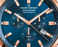 CLAUDE BERNARD SWISS WATCHES