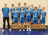 Junioren U19 Volley Amriswil