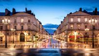 Orléans rue Jeanne d'Arc, philippenannetti-photographies