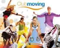 Club Moving Casablanca - Maroc on point