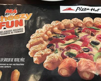 Pizza Hut Ghandi Casablanca - Maroc on Point