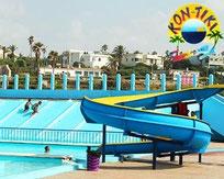 Kon - Tiki - Maroc on point