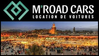 M'Road Cars Marrakech - Maroc on point