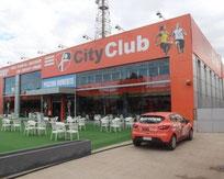 City Club abdelmoumen