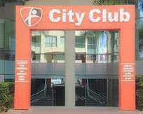 City Club Californie Casablanca