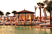 Nikki Beach Marrakech - Maroc on Point