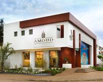 Amoud CIL à Casablanca - Maroc on Point
