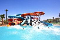 Palmiya Fun and Water Land Marrakech - le petit voyageur