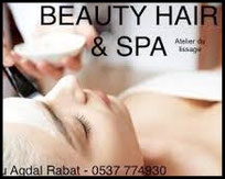Beauty Hair & Spa Rabat - Maroc on point
