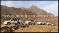 Medloc Maroc Marrakech - Maroc on point