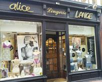 Alice Lange Chalons en Champagne - le petit voyageur