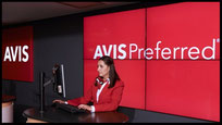 AVIS® Marrakech - Maroc on point