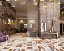 Kenzi Tower Hotel à Casablanca - Maroc on point