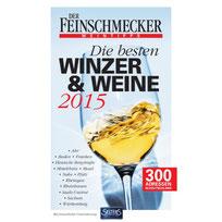 Der Feinschmecker empfiehlt Weingut Nägelsförst in Baden-Baden