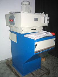 Gebraucht Reinigungsmaschine vom Typ R-TS 600