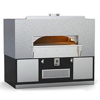 backofen für hotel showküche tv küche Wood Stone Fire Deck 9660