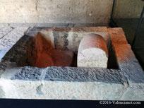 Foto 20, Centro Arqueológico de la Almoina de Valencia.