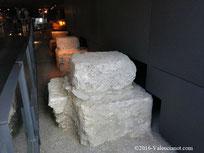 Foto 14, Centro Arqueológico de la Almoina de Valencia.