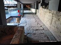 Foto 19,  Centro Arqueológico de la Almoina de Valencia.