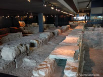 Foto 8, Centro Arqueológico de l'Almoina de Valencia