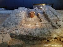 Foto 29, Centro Arqueológico de la Almoina de Valencia.