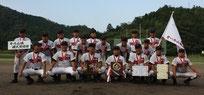 第10回京都丹波硬式野球大会