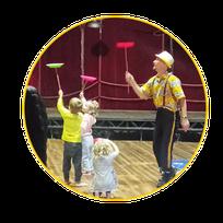 Techniques de cirque