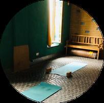 Susanne Eliasmöller Anusara Yoga