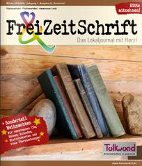 Bild: Freizeitschrift, Schmerz- und Körpertherapie mit Elke Währisch