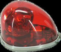 車両用赤色灯