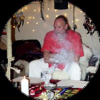 Schamanische Wohlfühl Zeremonie mit taneska Werny, Wolhusen Luzern
