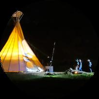 Ritual für Mutter Erde mit taneska Werny, Wolhusen Luzern