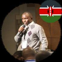 Study in Japan for Africa- Mr Kimani Stephen- Kenya