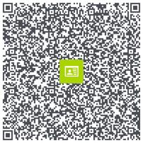 Kontaktdaten Dr. Alois Stiegelmayr: Einfach mit dem Smartphone scannen und speichern!