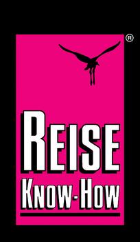 Reiseführer Reise Know How Verlag