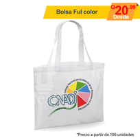 Bolsa full color